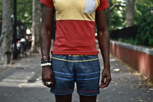 streetetiquette:  Colors //