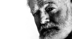 A letter from Hemingway to Fitzgerald, worth 100 reads. Read it here.
