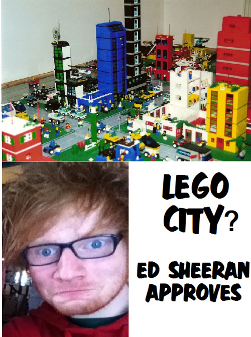 ed-sheeran-memes:  HAHAHHAHA WHY DO I SEE MY ICON IN ALL ATTEMPTS OF OTHER PEOPLE TO MAKE FUNNY EDITS?? am i that ridiculous or xD
