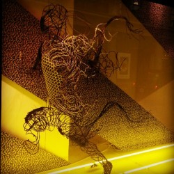 #Nike #Liberty #London #Olympics (Taken with Instagram at Liberty of London)