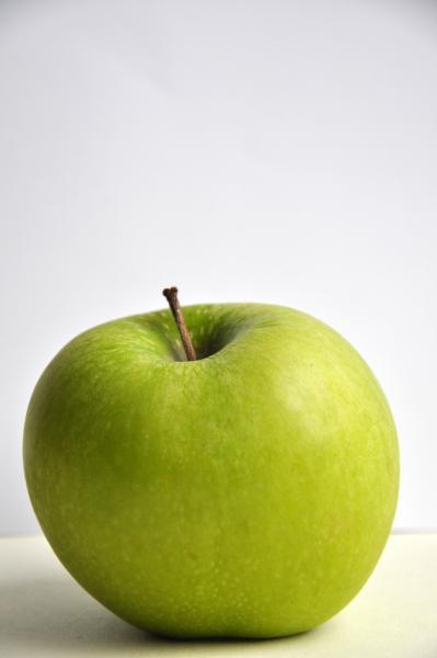 Genetically engineered apple?