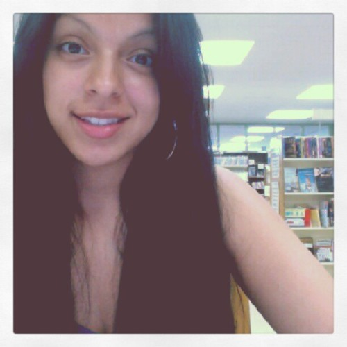 Place of concentration. Getting work done. #nomakeup #library  (Taken with Instagram)