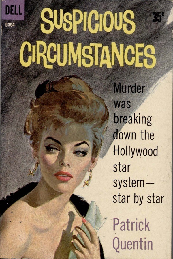 jdkickdrum:  Murder was breaking down the Hollywood star system — star by star
