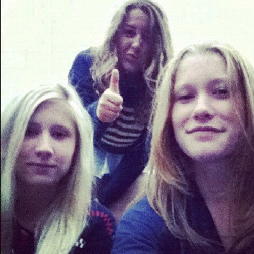 💙 @jackan97 och @sofiaostangard (Taken with Instagram at Apelviken)