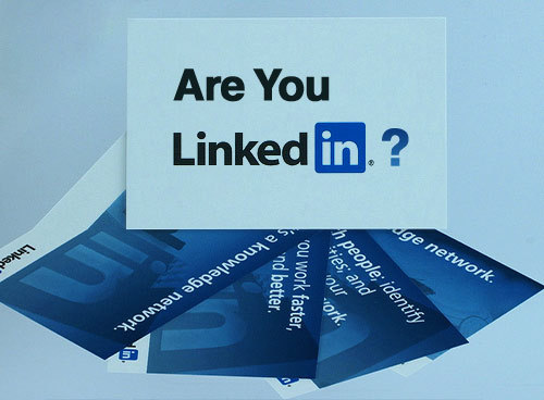 Social Media Spotlight: LinkedIn There are a lot of people out there with big ideas or great passions but they aren't sure what to do with them. I wonder how many of these people are on LinkedIn and are active in the groups there. There are endless possibilities for businesses, non-profits, and anyone looking for a job or a cause. Are you LinkedIn? Read more at our blog: Why You Need To Make LinkedIn A Priority shared via WordPress.com