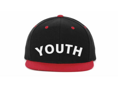 Youth Snapback Design Preview, Coming Soon (Mid-September)