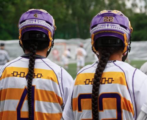 Iroquois Nationals U-19 Team