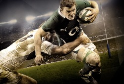 urbanrhythms:  Brian O' Driscoll, irish player! I'm huge fan! This is rugby, baby!