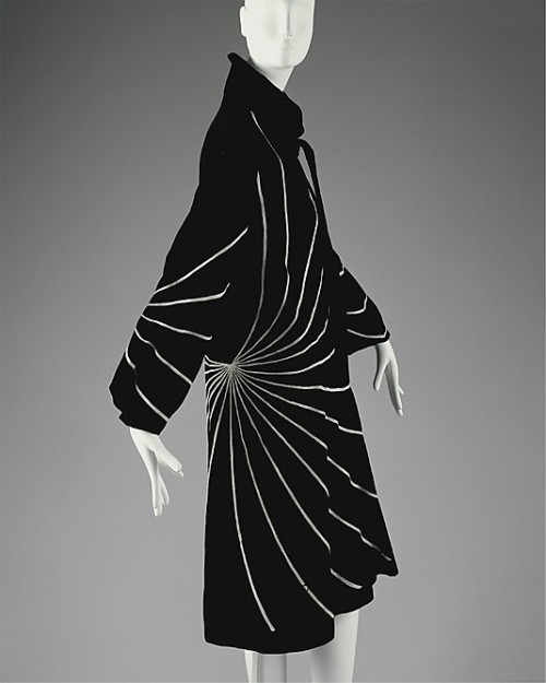 Coat Jeanne Lanvin, 1927 The Metropolitan Museum of Art