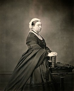 "Queen Victoria's Mourning Clothing Sold at Auction Alexandrina Victoria of the Royal Hanover house was queen of Great Britain and Ireland from the time she was 18 years old on June 20, 1837 up until her death at age 82 on January 22, 1901. Not only was Queen Victoria, with a reign that spanned over 63 years, the longest reigning British Monarch of all time but she was also the longest reigning female monarch in history. Other than being remembered for her extended reign, many remain interested in Queen Victoria due to her somewhat odd reputation for being ""obsessed"" with death. She was a huge influence on the public's beliefs and behaviours during this era which is why, to Victorians, death and its rituals held just as much importance as rituals concerning life.  Click through for the rest of this great article from the writers at Mysendoff!"