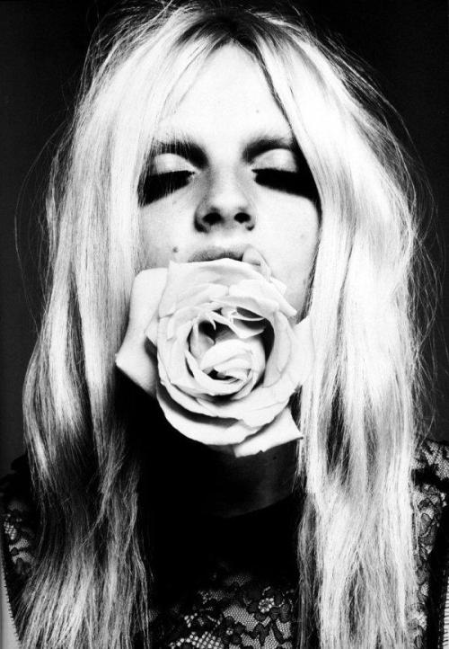 scarysleeping:  Andrej Pejic - Vogue Paris