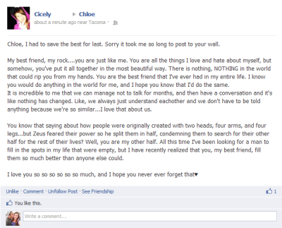 asdf;aljdsf. my best friend just posted this on my wall. speechless.