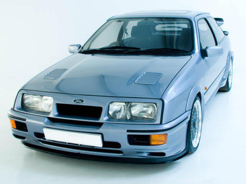 njborn95:  Ford Sierra RS500 Cosworth UK-spec '87