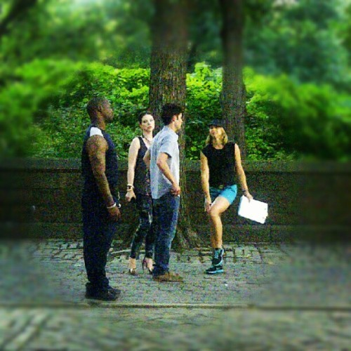 bk_burrows: #gossipgirl (July 17)