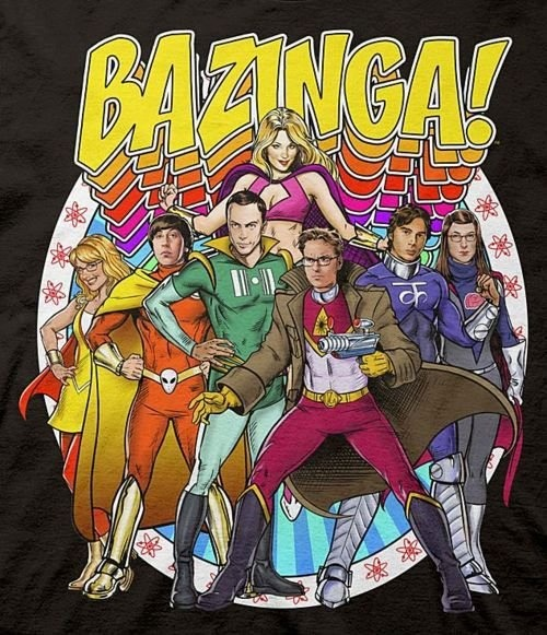 wtfdocc:  Super-Big Bang Theory!