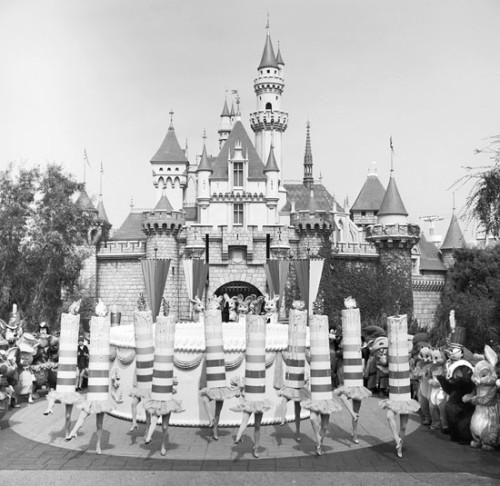 californiakenyan:  Happy Birthday Disneyland