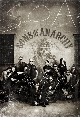 "I am watching Sons of Anarchy                   ""S04E03""                                            75 others are also watching                       Sons of Anarchy on GetGlue.com"