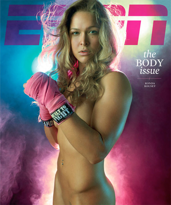 * Ronda Rousey- The Strikeforce 135lbs champion who won all of her fights via. ARMBAR & has never been defeated. I'D SACRIFICE MY LIMBS FOR YOUUUU