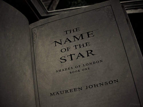 The Name of the Star.