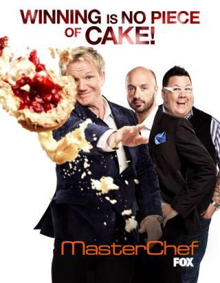 "I am watching MasterChef                   ""No offense…I would rather have a few good pieces, than a whole plate of bad pieces.  Fingers crossed for Christine!""                                            2303 others are also watching                       MasterChef on GetGlue.com"