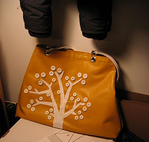 treebag by mideast-transplant on Flickr.