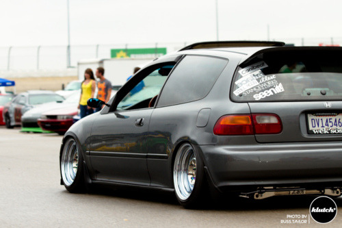 Tucked EG Photo by: Russ Taylor