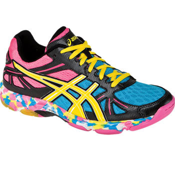 Volleyball Shoes That Will Be Mine In Less Than A Week!<3 :)