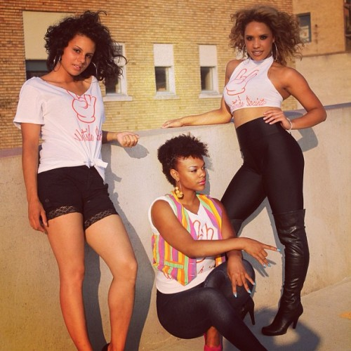 more…. @jimmiewestside @tae810 #westsidesociety #fashion #photoshoot #photography #flint #streetwear #lookbook #models  (Taken with Instagram)