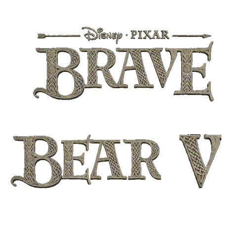 tx2tumbln:  There are 5 Bears in the film  just finally saw this. PIXAR forever.