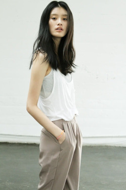 karenhor:  Ming Xi is lovely.