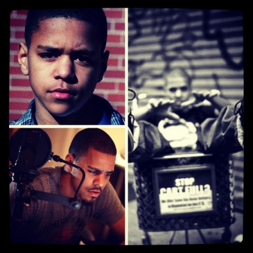 #picstitch #coleworld (Taken with Instagram)