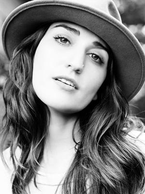"I am listening to Sara Bareilles                   ""#nowplaying Sara Bareilles Discography. One Word for her: TALENTED!""                                Check-in to               Sara Bareilles on GetGlue.com"