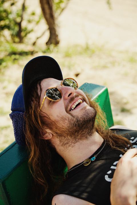 jakemichaels:  King Tuff Self Titled Magazine #16