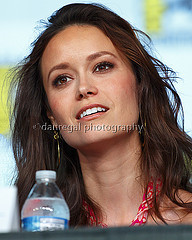 Summer Glau on Flickr. TPOD