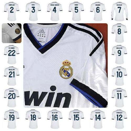 maria78142023:  REAL MADRID 2012\2013