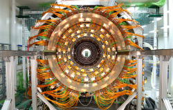 imgoftheday:  The Fantastic Machine that found the Higgs Boson