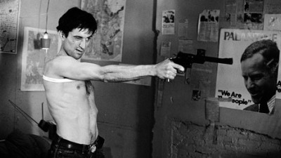 You talkin' to me? My review of Taxi Driver.
