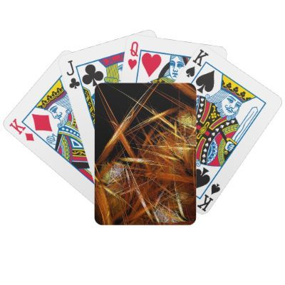 (via Sparks Fractal Bicycle Playing Cards )