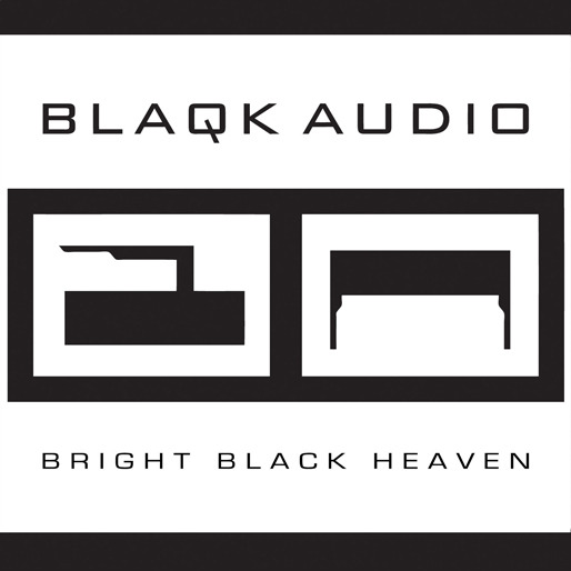 "BLAQK AUDIO to Release BRIGHT BLACK HEAVEN on Sept 11;Unveils Track Listing and Cover Artwork;Pre-orders Available Now  Los Angeles, CA (July 17, 2012)— BLAQK AUDIO— the electronic duo consisting of Davey Havok and Jade Puget of platinum rock group AFI— will release their highly anticipated sophomore album, BRIGHT BLACK HEAVEN, on September 11 in North America [September 24 in UK; European release dates can be seen below]. BRIGHT BLACK HEAVEN, the follow up to 2007's Top 20 debut, CexCells, offers twelve songs inspired by their shared love for classic electronic groups and modern era dance music. In anticipation of the release, BLAQK AUDIO have unveiled both the track listing and cover artwork for BRIGHT BLACK HEAVEN Track List:01. Cold War02. Fade To White03. Faith Healer04. Deconstructing Gods05. Everybody's Friends06. Let's Be Honest07. With Your Arms Around You08. Bliss09. Bon Voyeurs10. The Witness11. Say Red12. Ill-Lit Ships BRIGHT BLACK HEAVEN will be released via BLAQK AUDIO's new imprint, Big Death (distributed by Superball Music). Fans can go to www.blaqkaudio.com to download a free MP3 of ""Bliss,"" one of the new songs that is featured on BRIGHT BLACK HEAVEN. Pre-orders for BRIGHT BLACK HEAVEN are available on iTunes starting today: http://itunes.apple.com/us/preorder/bright-black-heaven/id544107756 Release Dates:NORTH AMERICA: Tuesday, September 11GERMANY / AUSTRIA / SWITZERLAND / NORWAY: Friday, Sept 21, 2012UK / BENELUX / FRANCE / GREECE / DENMARK / PORTUGAL / REST OF EUROPE: Monday, Sept 24, 2012SPAIN / ITALY: Tuesday, Sept 25, 2012SWEDEN / FINLAND / HUNGARY: Wednesday, Sept 25, 2012AUSTRALIA / NEW ZEALAND: Friday, Sept 28, 2012 For more information on BLAQK AUDIO, please visit:www.blaqkaudio.comwww.facebook.com/blaqkaudiowww.twitter.com/RealBlaqkAudiowww.superballmusic.com"
