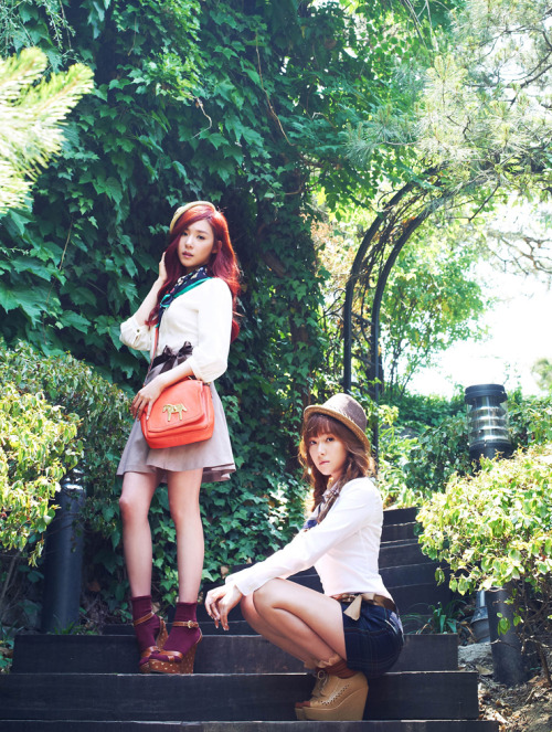fuckyeahjungsister:  [HQ] JeTi - High Cut Magazine Vol.81  SOMEONE. GET. ME. A. COPY. OF. HIGH. CUT. NOW.