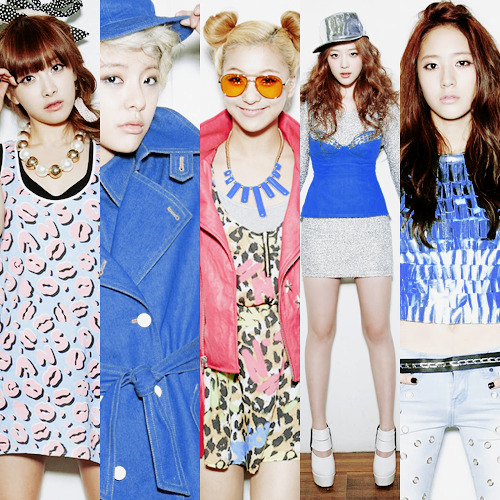 Colour meme: f(x) (blue) - asked by anon