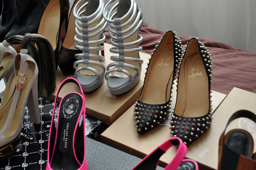jooricredo:  shoes by Gabi Balcaçar on Flickr.