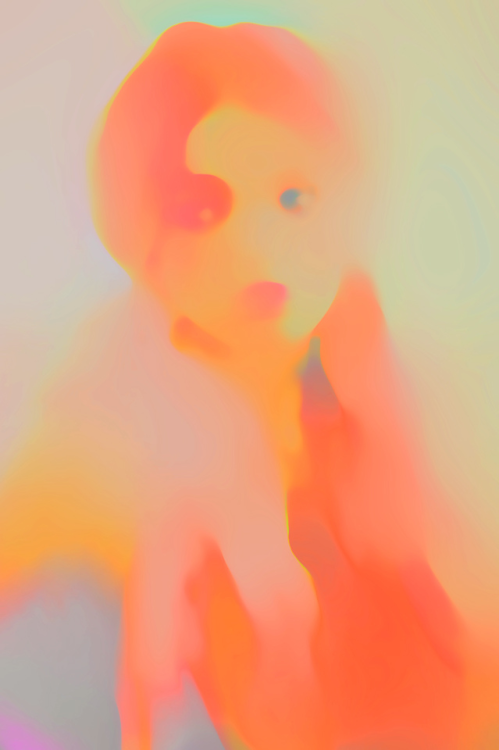 swstark:  wish to be invisible Artist: Jennis Li Cheng Tien