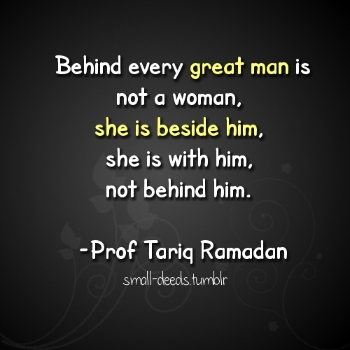 islamic-quotes:  Women