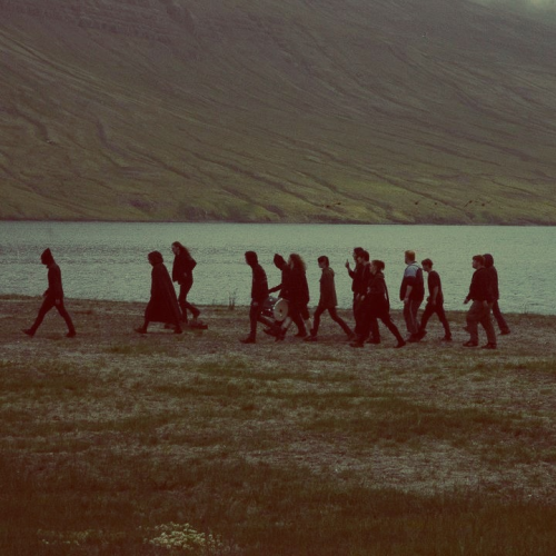 mysteriousvalkyrie:  Teenagers going to metal concert (Iceland)