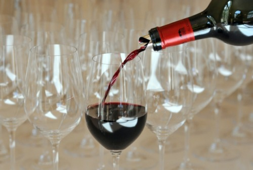 Possible relief for red wine headaches? New yeast created for hypoallergenic wineAccording to studies, up to 30% of wine drinkers have alcohol flush reaction. Particularly common in Asians, the condition causes people to turn bright red, suffer migraines, headaches and nausea, have heart palpitations and break out in rashes when they consume wine and other alcoholic beverages True story: I get red as fuck when I drink alcohol unless I take Pepcid AC, which contains enzymes scientific junk that helps prevent me from looking like a big ass tomato. But only sometimes.  Do it for the Azns. Do it for me.