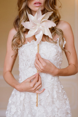 {Yay or Nay} Bridesmaid pinwheels?