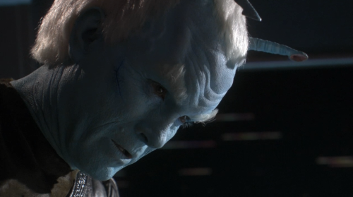 "Commander Shran | ST:ENT, ""Babel One"""