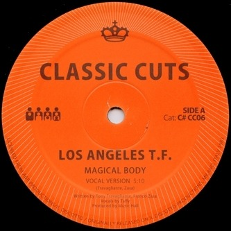 Los Angeles T.F. - Magical Body