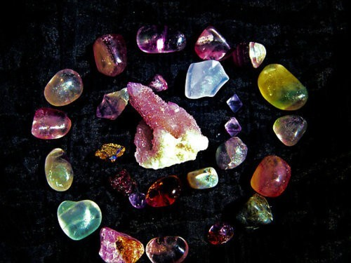eclipsis-lunae:  * crystals * magick * nature *